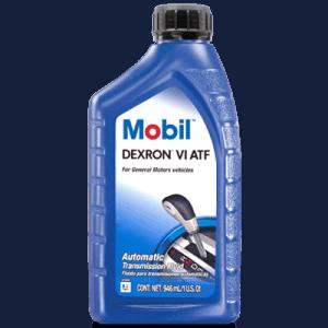 Mobil_DEXRON_VI _ATF
