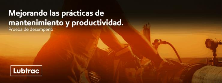 mejorando practicas mantenimiento y productividad
