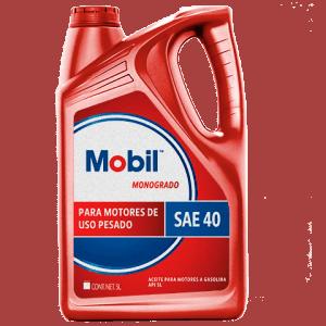 Mobil Monogrado 40 -5L
