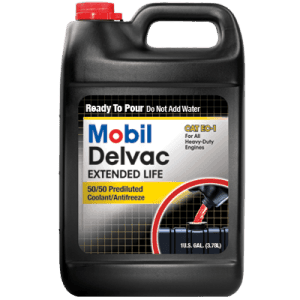 mobil delvac extended life 5050
