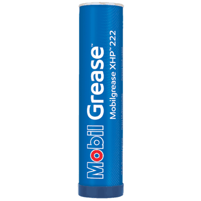 mobil grease